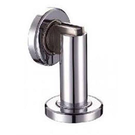 Упор дверной магнитный EM-1103 SN