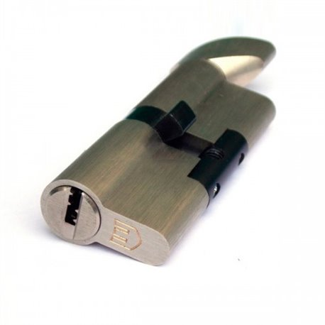 Цилиндр (личинка) для замка Шерлок HK 70 30х40 T-SN