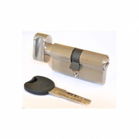 Цилиндр (личинка) для замка Империал ZCK 60 30х30 SN