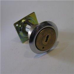 Цилиндр (личинка) для накладного замка POLAR с лазерным ключом СО3