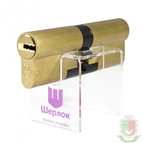Цилиндр ШерЛок. HK 70 (35х35) - BP