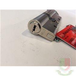 Цилиндровый механизм Kale 164 DBME 70 mm (30+10+30)
