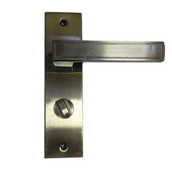 Ручка на планке UniLock - 62201 BK AB