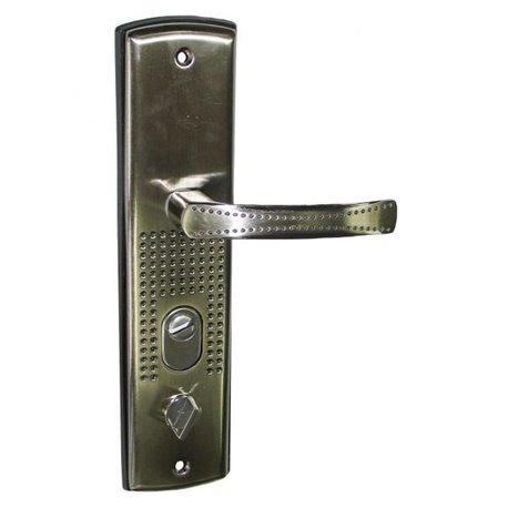 Ручка на планке к китайским дверям USK IA-68128
